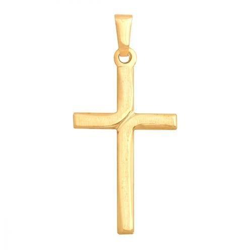 Krzyżyk złoty 585 - 31913