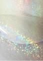 Efekt szkła glass effect Holo folia transferowa AB