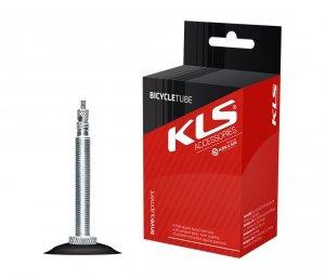Dętka KLS 29 x 2,20-2,50 (58/62-622) FV 48mm