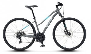 GT Transeo Comp Womens model 2021