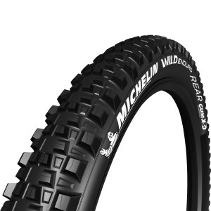 MICHELIN WILD ENDURO REAR GUM-X3D TS TLR KEVLAR 29X2.40 COMPETITION LINE