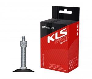 Dętka KLS 700 x 35-43C (35/44-622/630) DV 40mm