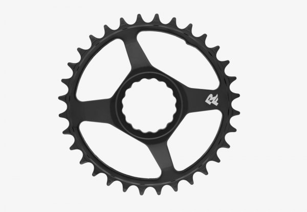 RACE FACE zębatka CINCH steel 30 T black 10-12S