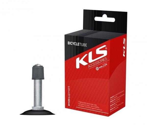 Dętka KLS 27,5 x 1,75-2,125 (47/57-584) AV 40mm FT