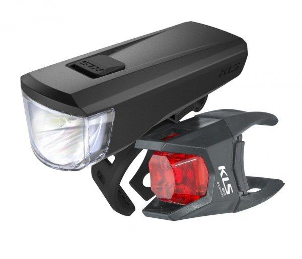 Zestaw oświetlenia KLS NOBLE