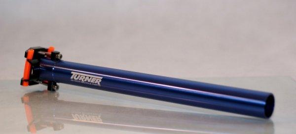 TURNER-Wspornik siodła SP7119-30,9mm 5 kolory (2012)