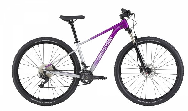 """CANNONDALE TRAIL 29"""" SL 4 WOMENS (2022)"""
