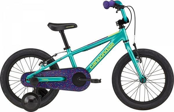 """CANNONDALE TRAIL 16"""" GIRLS FW (2022)"""