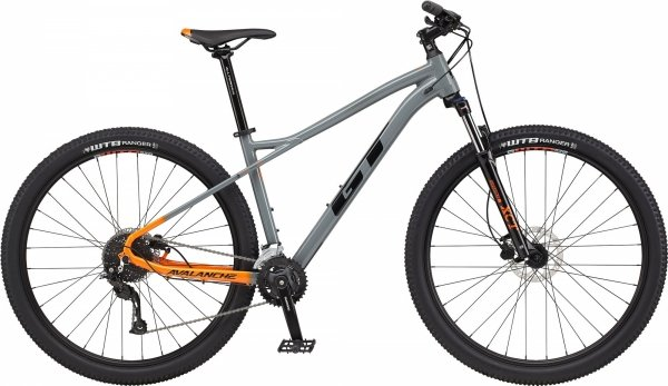 "GT Avalanche 29"" Sport model GREY 2021"