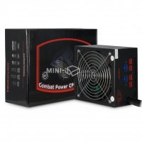 Zasilacz modularny Inter-Tech Combat Power CPM-550W II ATX