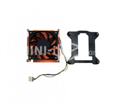 Serwerowy układ chłodzenia 1U Intel LGA1155/1150 Mini ITX