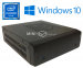 Komputer µForce Biuro / Intel Celeron / 4GB RAM / 120GB SSD / Windows 10 / Mini-ITX
