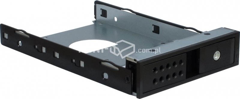 Obudowa Inter-Tech IPC SC-4004 Mini-ITX