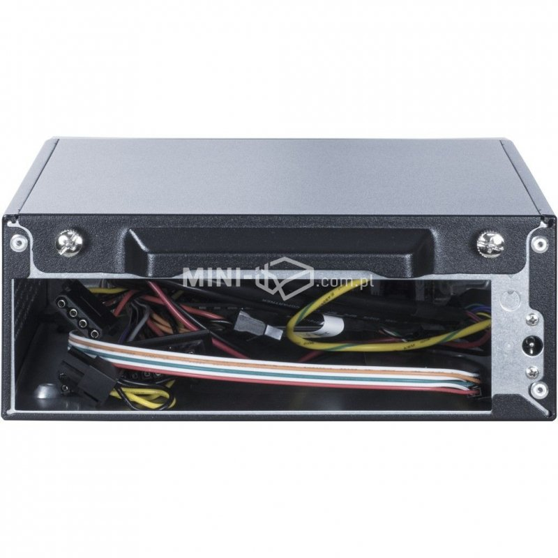 Obudowa Inter-Tech MW-01 120W Mini-ITX