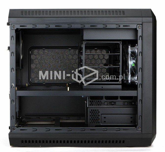 Obudowa Zalman M1 Gaming Mini-ITX