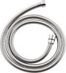 Wąż natryskowy prysznic chromowany 150 cm