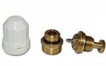 Wkładka termostatyczna rozdzielacza zawór