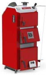 DEFRO OPTIMA KOMFORT A 15 kW PIEC WĘGLOWY do 200 m2