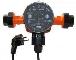 Pompa obiegowa energooszczędna OHI beta 25/60