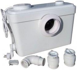 Rozdrabniacz WC Sanibo 5 Pompa toaletowa