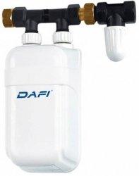 Podgrzewacz wody Dafi 5,5 kw Ogrzewacz podumywalkowy