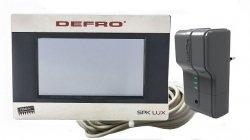 Defro SPK Lux Sterownik do kotła Defro