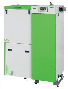 SAS Efekt 29 Kw Kocioł z podajnikiem Ecodesign