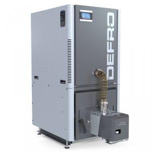 Defro Calori 20 kW kocioł automatyczny na pellet