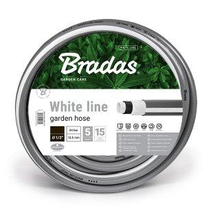 Wąż ogrodowy White Line 1/2 30 m 5-warstwowy