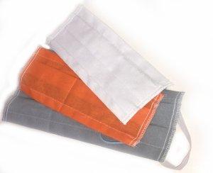 Maseczka ochronna bawełniana wielorazowego użytku