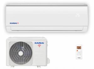 Kaisai Fly 2,5 kW Klimatyzator 2w1 grzanie chłodzenie WIFI