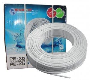 Rura Pex Diamond 16x2 50 mb uniwersalna