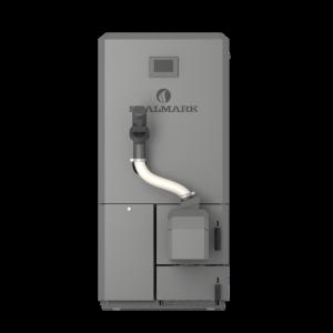 Stalmark EkoBox 15 kW kocioł pelletowy