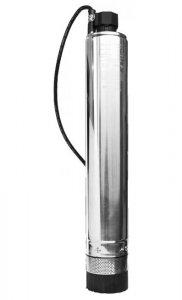 Pompa głębinowa 72 m IBO OLA 60/60 Inox 230V wielostopniowa z pływakiem