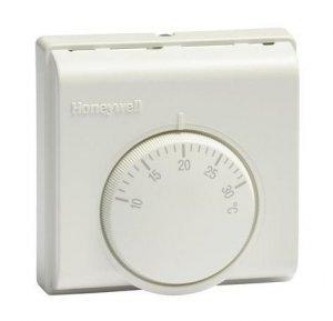 Honeywell termostat pokojowy regulator 10-30 st.C