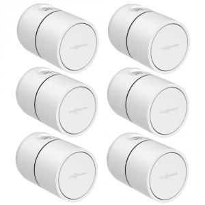 Zestaw rozszerzający Vicare 6x głowica grzejnikowa Viessmann