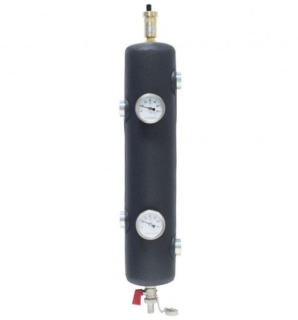 Sprzęgło hydrauliczne Afriso BLH ocieplone do 70 kw