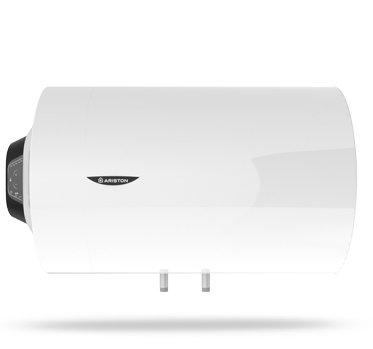 Ariston PRO1 ECO H bojler elektryczny 80 litrów poziomy