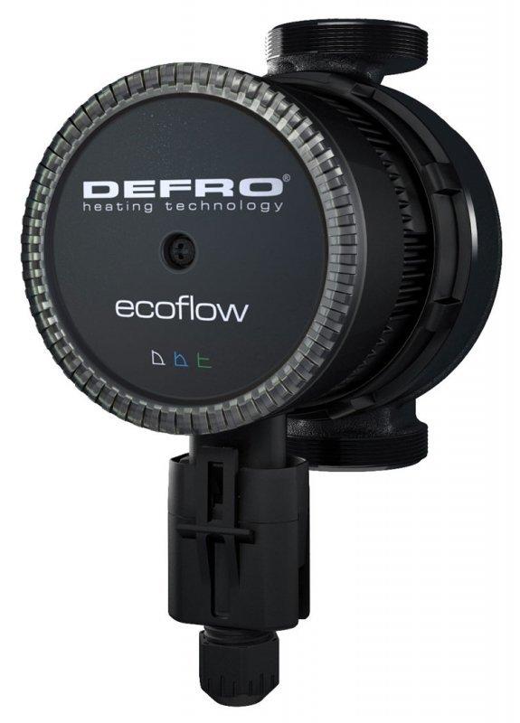 Defro Ecoflow 25-4/180 mm pompa c.o. elektroniczna