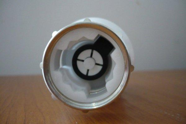 Głowica termostatyczna Valvex GZ03A Virgo M30x1,5