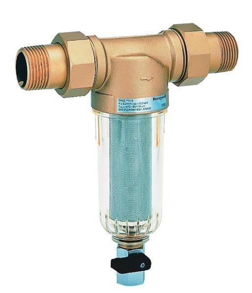 Honeywell FF06 1 cal filtr wody z opłukiwaniem