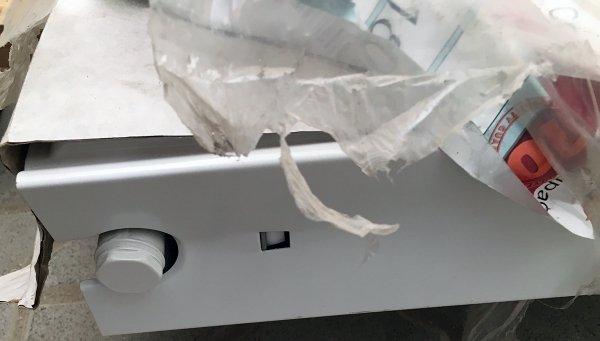 Grzejnik stalowy Purmo CV22 450x1800 - Wyprzedaż