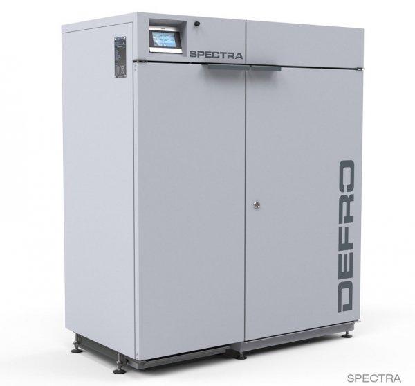 Defro Spectra 14 kW Kocioł peletowy 5 klasy