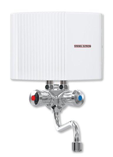 Stiebel Eltron Eil 4 Trend+Ot przepływowy ogrzewacz wody 4,4 kW