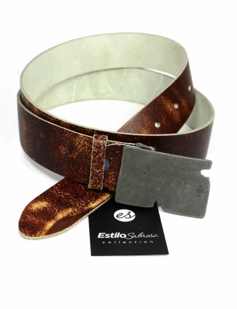 Men`s belt Estilo Sabroso ES04455