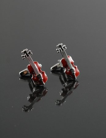 Men`s cufflinks Estilo Sabroso Es01450