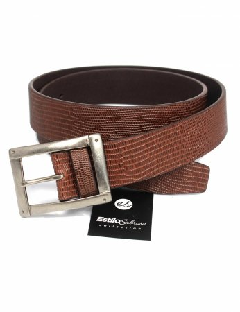 Men`s belt Estilo Sabroso ES04452