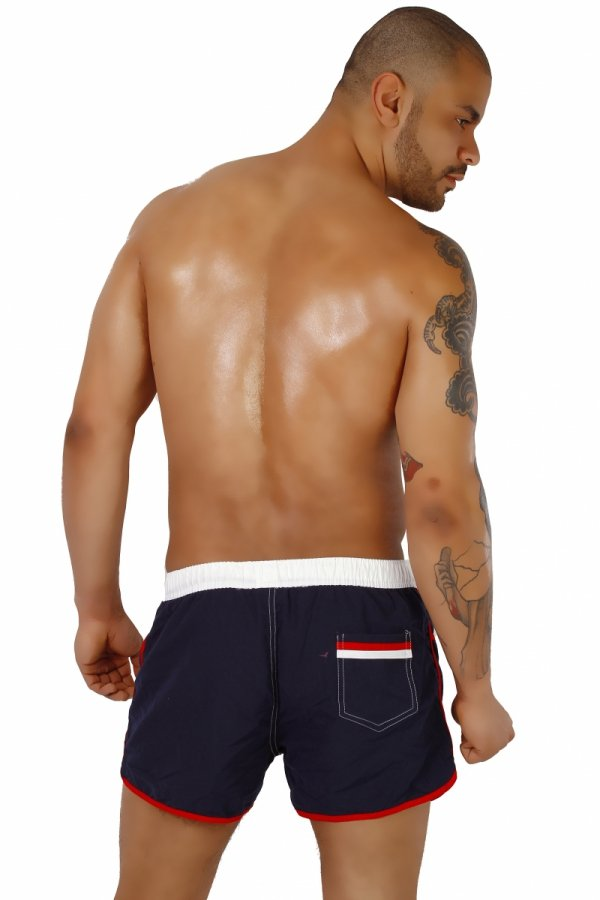Supa! Swim! Guard Trunks (Navy)