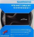 Zestaw linek przerzutki Shimano MTB POLIMER OT-SP41