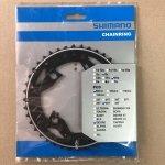 Tarcza mechanizmu korbowego Shimano Deore FC-M612 40T